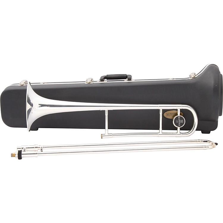 Kanstul750 Series Student Trombone750-2 Silver