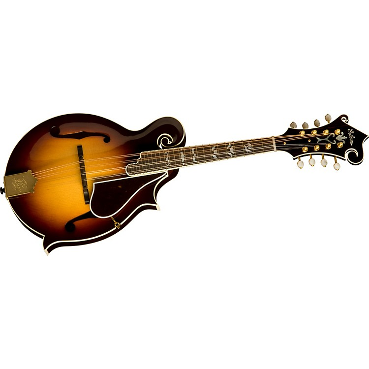 Gibson75th Anniversary F-12 Mandolin