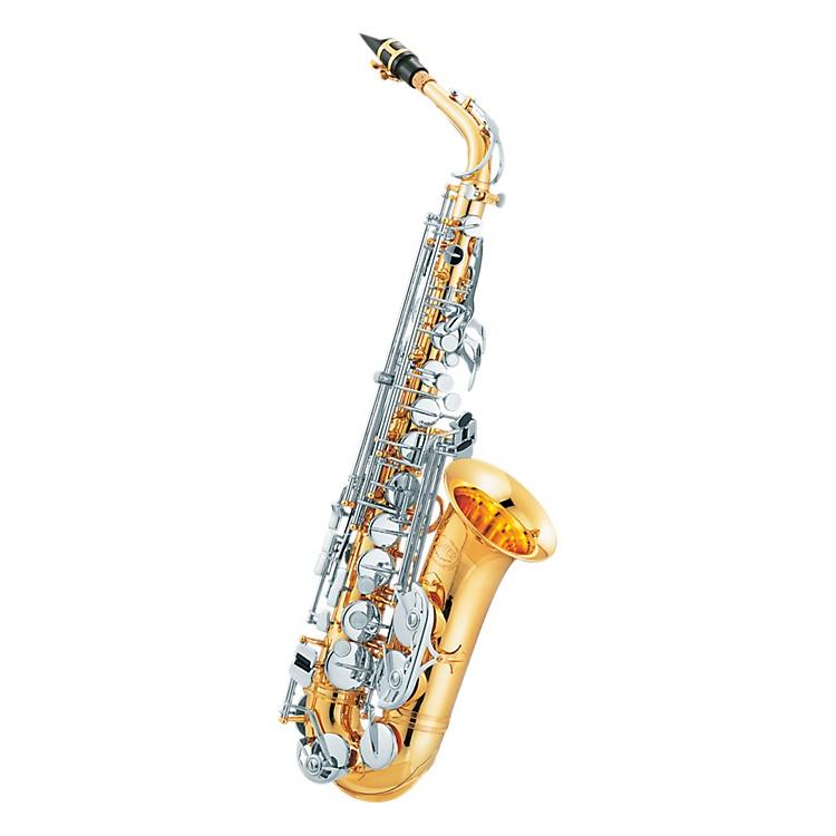 Jupiter769GN Student Eb Alto Saxophone