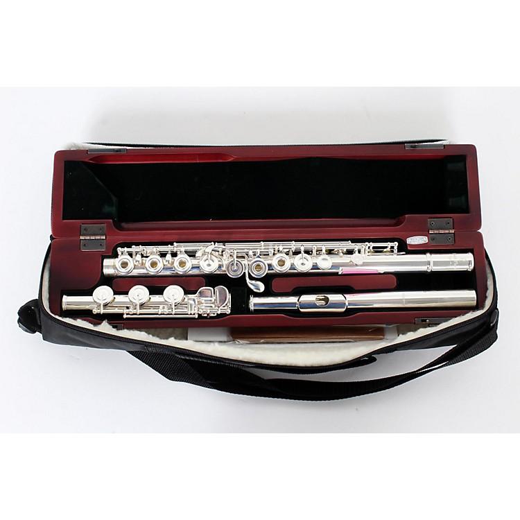 Pearl Flutes795 Elegante Series FluteOffset G with Split E, B Foot, C# Trill, D# Roller888365847566