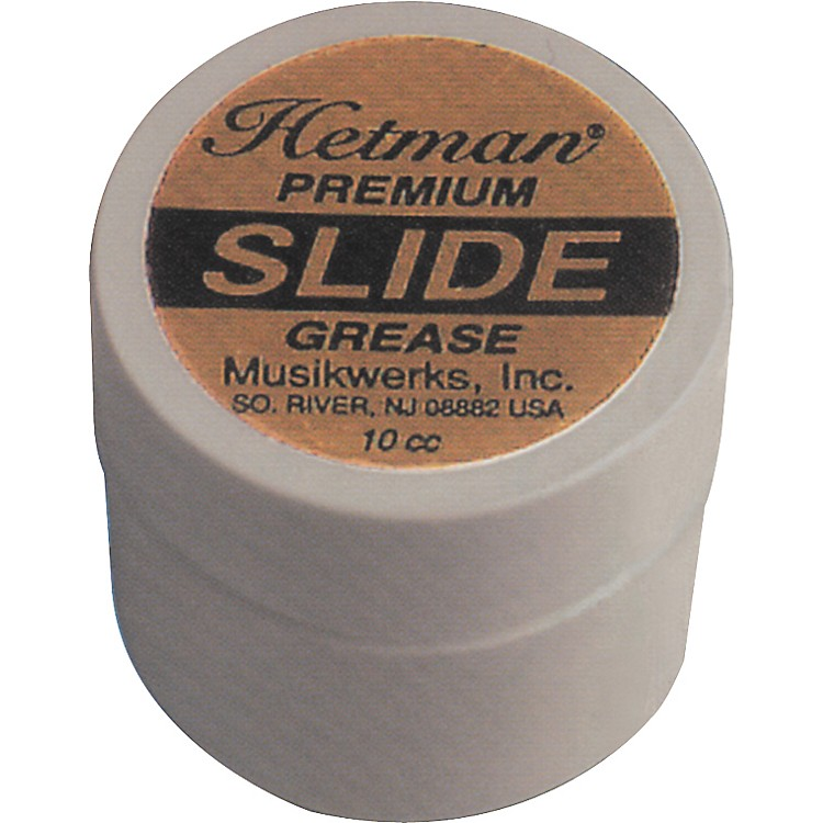 Hetman 8 - Premium Slide Grease