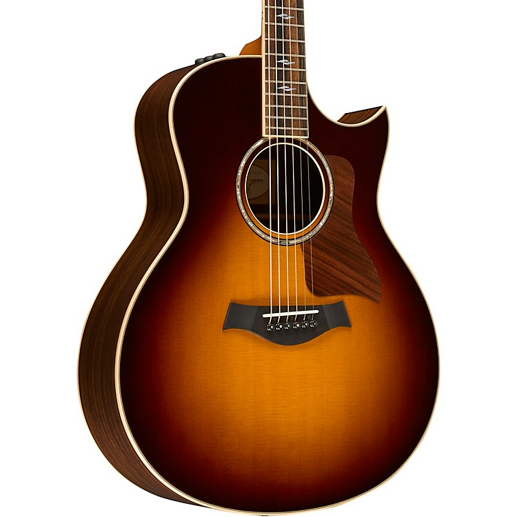 Taylor 800 Series 816ce Grand Symphony Acoustic-Electric Guitar Natural