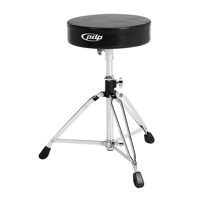 PDP by DW 800 Series Round Top Throne