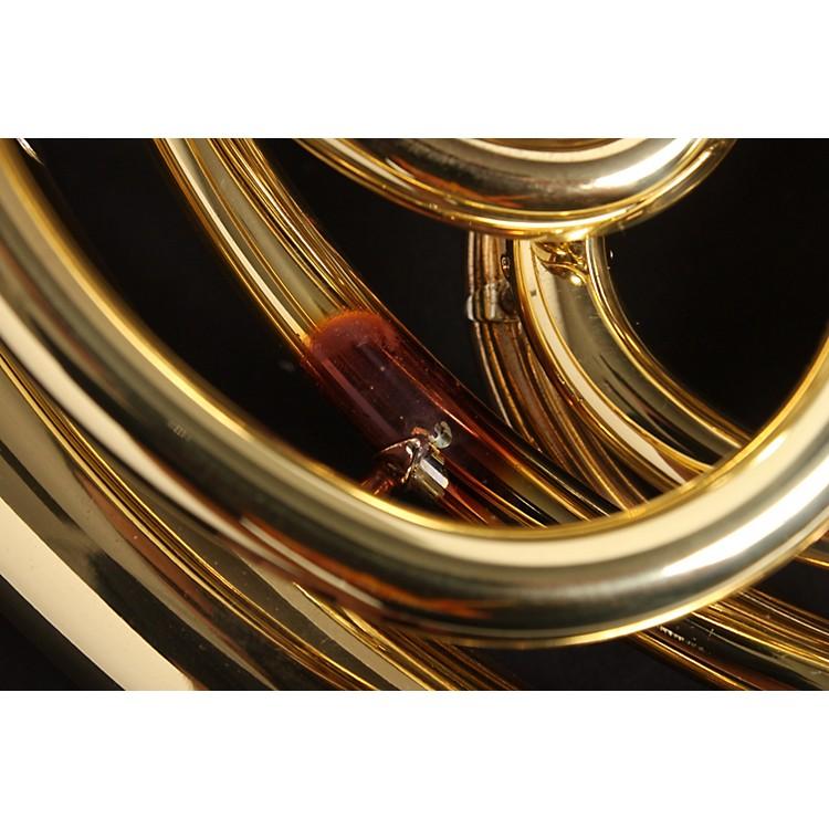 Hans Hoyer801 Geyer Series Double HornLacquer, Detachable Bell886830185595