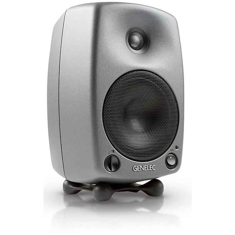 Genelec8030B Bi-Amplified Monitor System (Each)