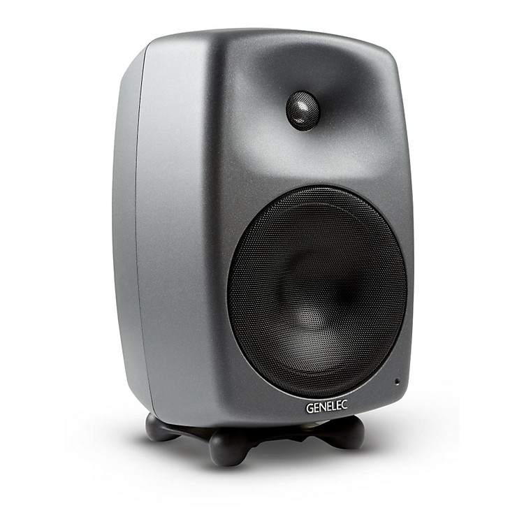 Genelec8050B Bi-Amplified Monitor System (Each)