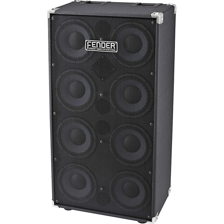 Fender810 PRO V2 8x10 Bass Speaker Cabinet