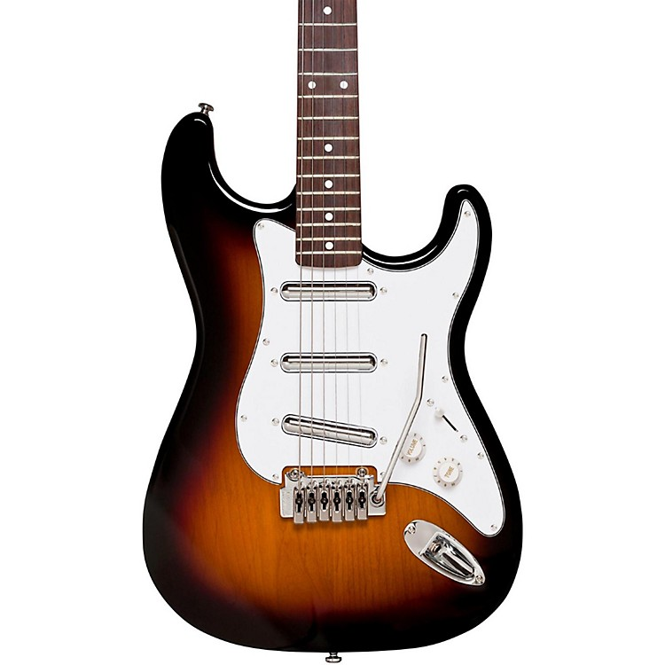 Danelectro'84 Electric Guitar3-Tone Sunburst