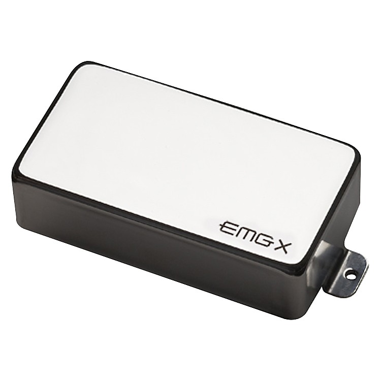 EMG 85-X Active Humbucker Pickup Ivory