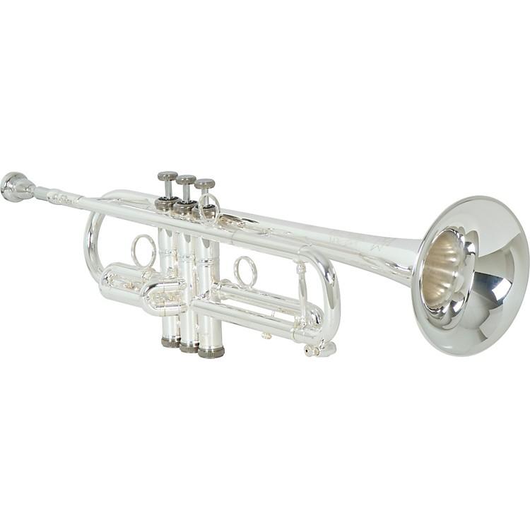 Stomvi8959 USA Salsa Lightweight Series Bb TrumpetSilver886830473005