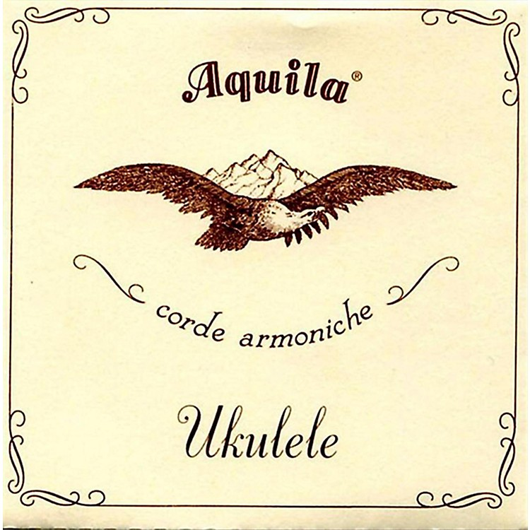 Cordoba8U Aquila Low-G Concert Ukulele Strings