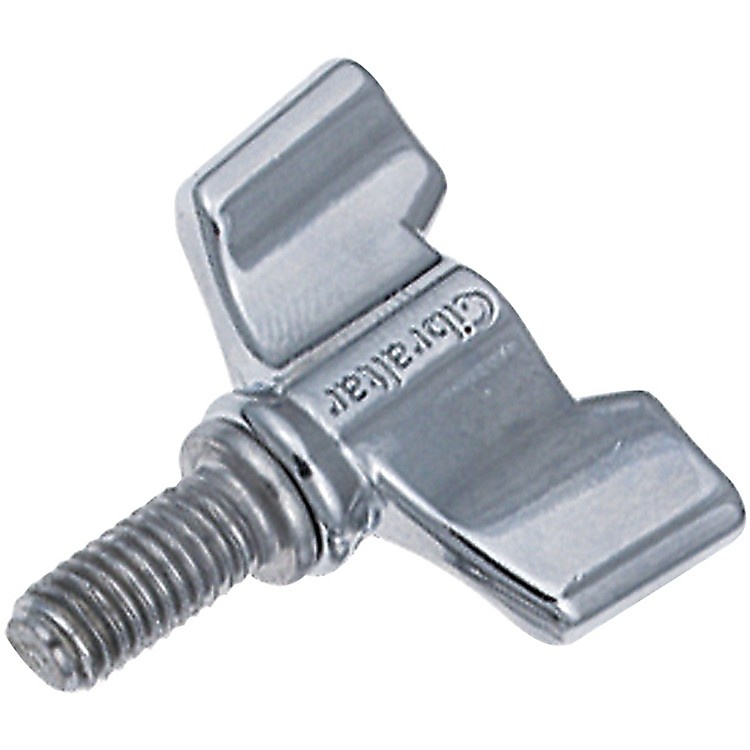 Gibraltar 8mm Wing Screw  2-Pack