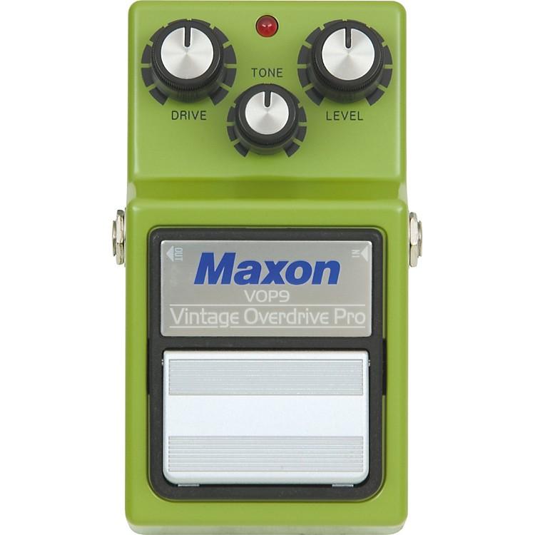 Maxon9-Series VOP-9 Vintage Overdrive Pro Pedal