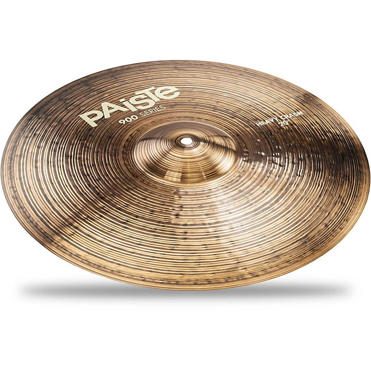 Paiste 900 Series Heavy Crash 20 in.