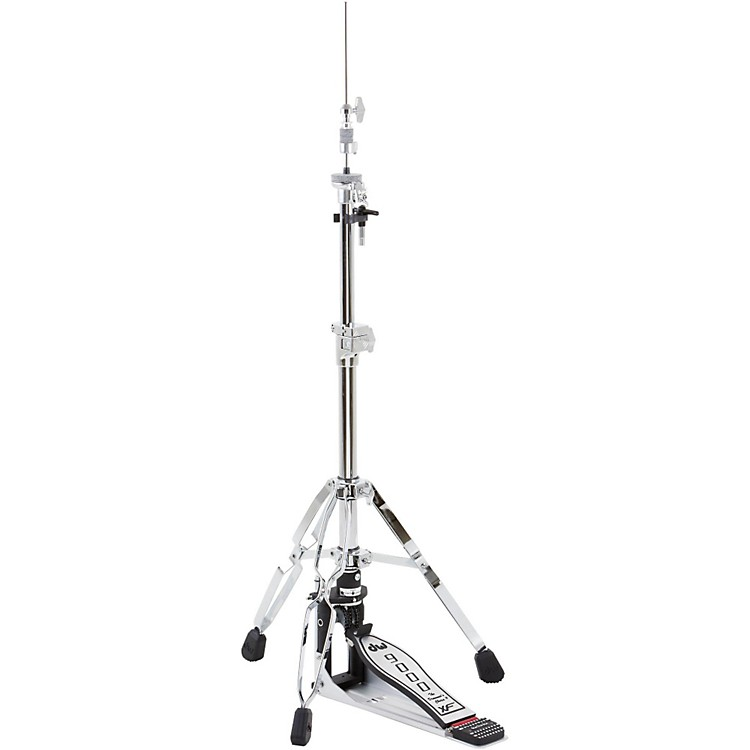 DW 9000 Series Extended Footboard 3-leg Hi-Hat Stand