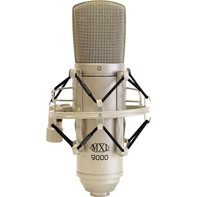 MXL9000 Tube Condenser Microphone