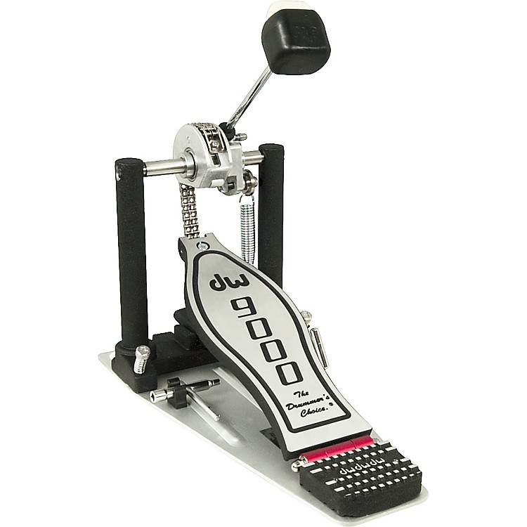 DW9000PB Single Pedal