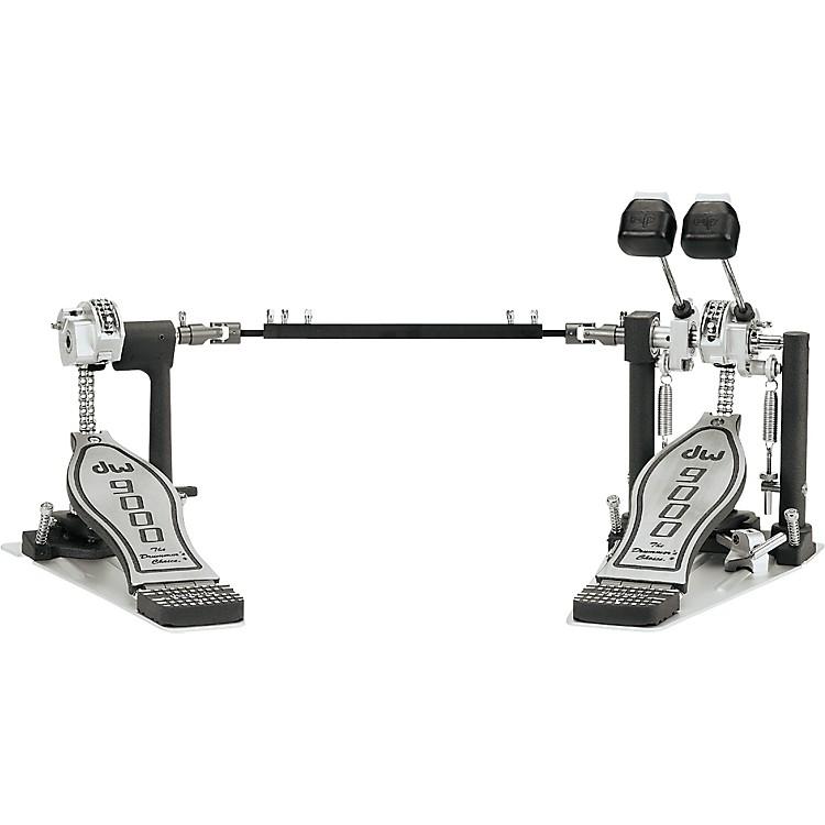 DW9002PC Double Pedal
