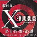 Everly9112 X Rockers Lo Tune C Sharp Guitar Strings-thumbnail