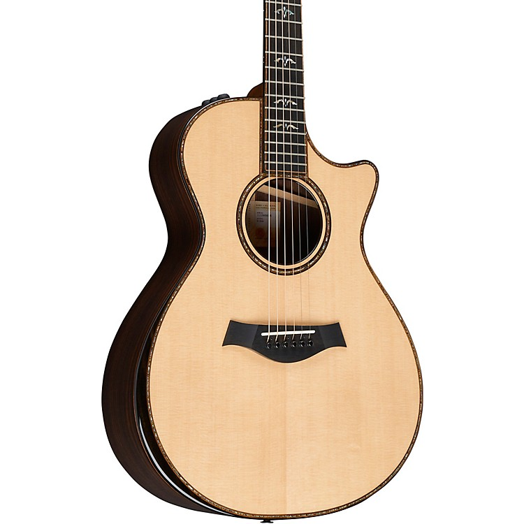 Taylor912ce V-Class Grand Concert Acoustic-Electric GuitarNatural
