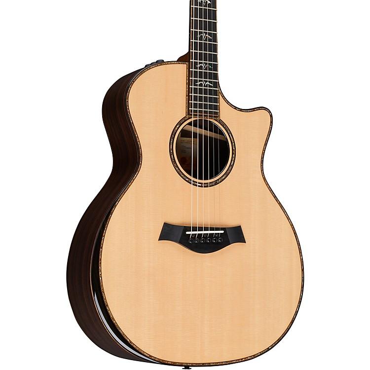 Taylor914ce V-Class Grand Auditorium Acoustic-Electric GuitarNatural