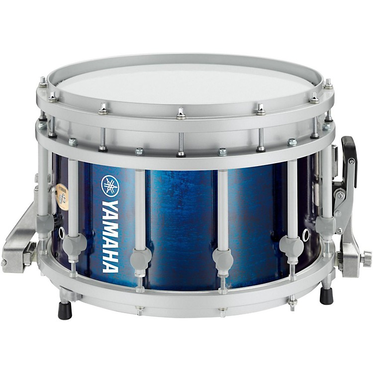 Yamaha 9300 Series Piccolo SFZ Marching Snare Drum 14 x 9 in. Blue Forest