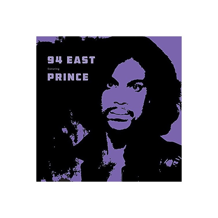 Alliance94 East - 94 East Featuring Prince