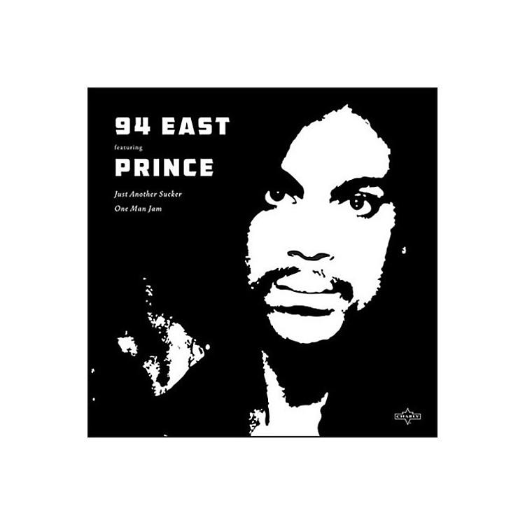 Alliance94 East - Just Another Sucker / One Man Jam