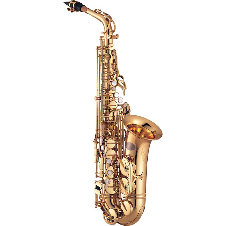 Jupiter 969 GL Artist Alto Saxophone