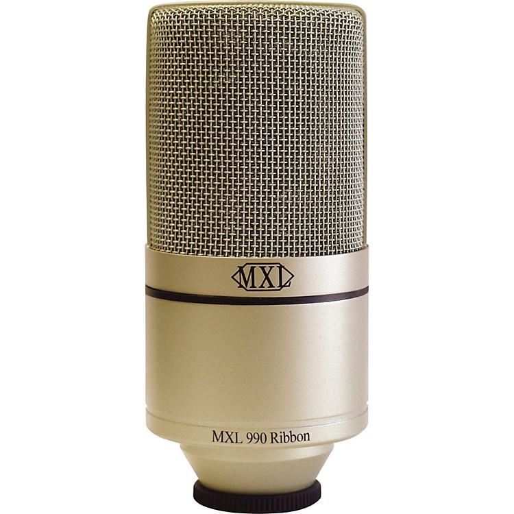 MXL990 Ribbon Microphone
