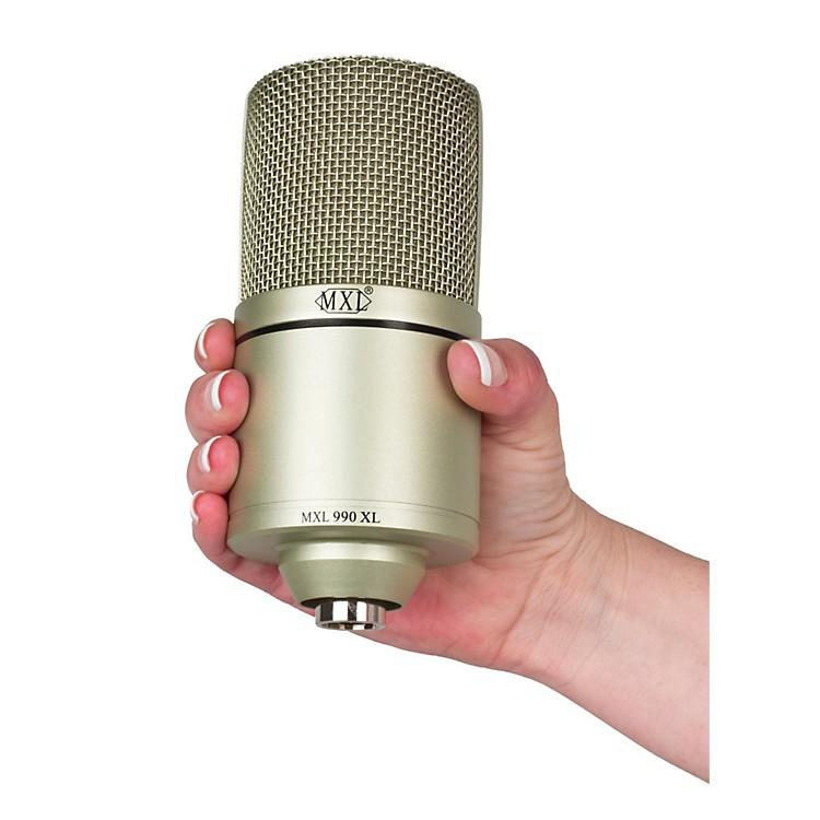 MXL990XL Condenser Microphone