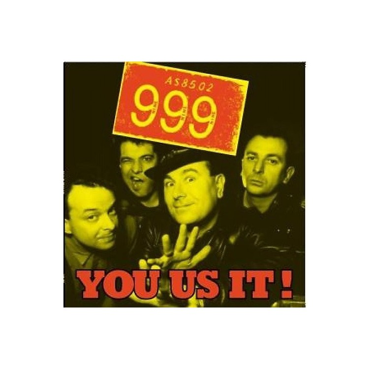 Alliance999 - You Us It