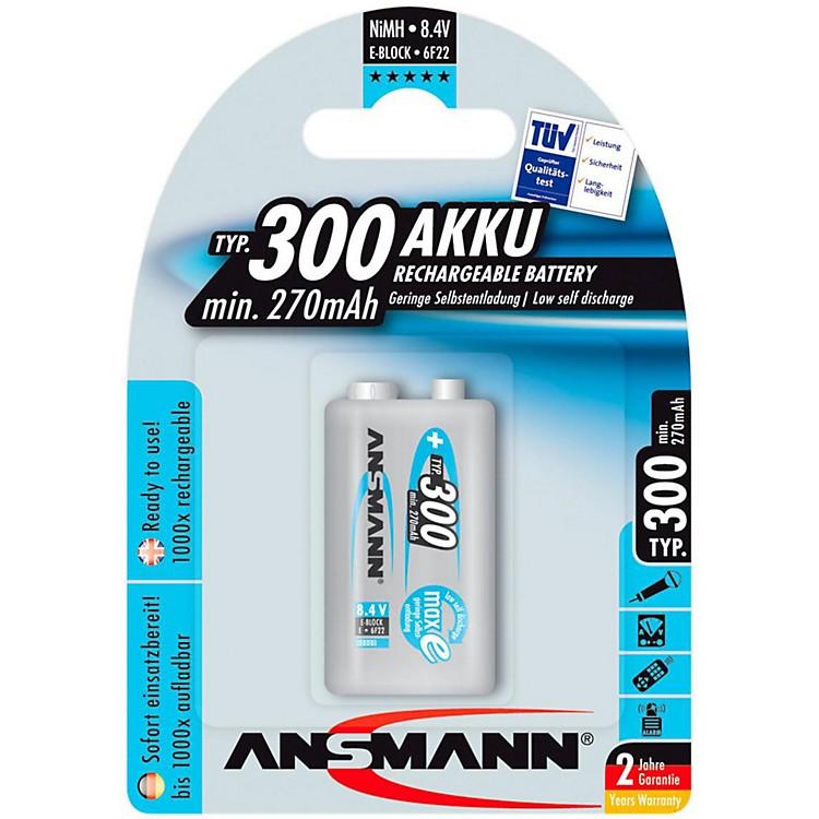 Ansmann9V Max-E Battery