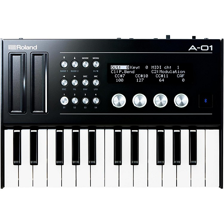 Roland A-01K Boutique Controller and Generator