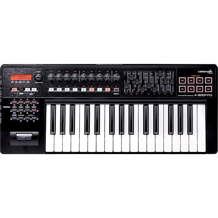 CakewalkA-300PRO USB/MIDI Keyboard Controller
