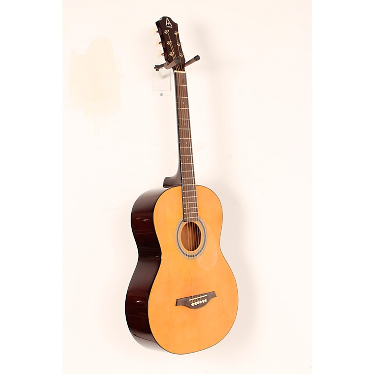 HohnerA+ 7/8 Size Steel String Acoustic GuitarNatural