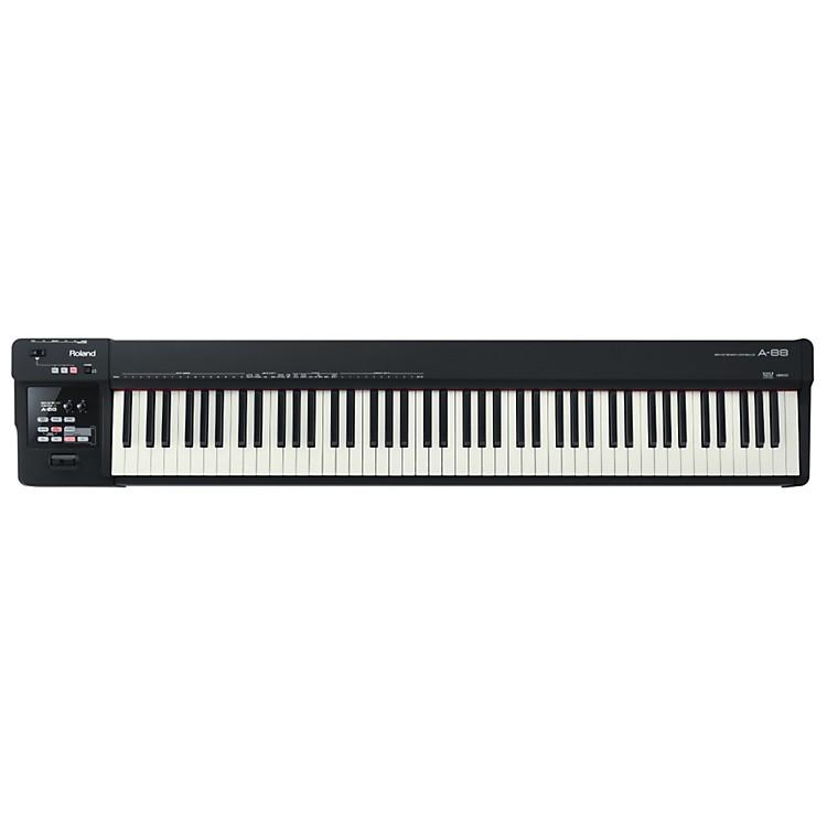 RolandA-88 MIDI Keyboard Controller