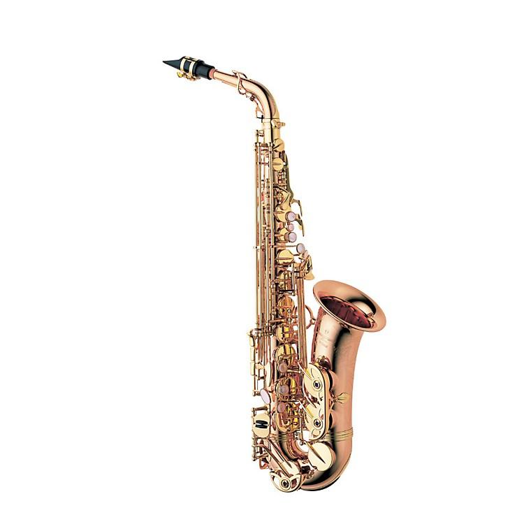 YanagisawaA-992 Bronze Alto SaxophonePink Gold