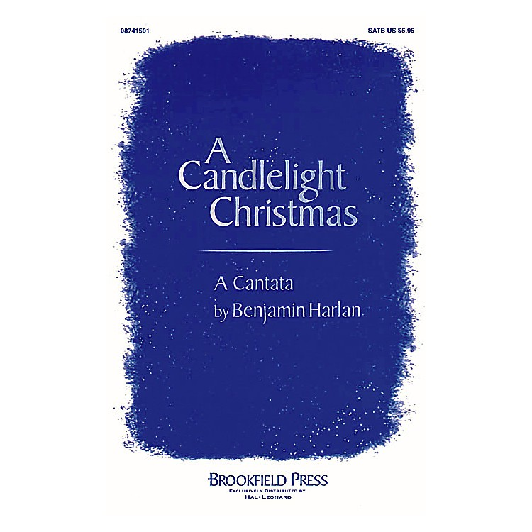 Brookfield A Candlelight Christmas IPAKCO Arranged by John Purifoy