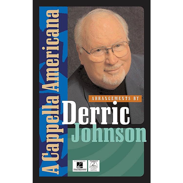 Hal LeonardA Cappella Americana SATB DV A Cappella