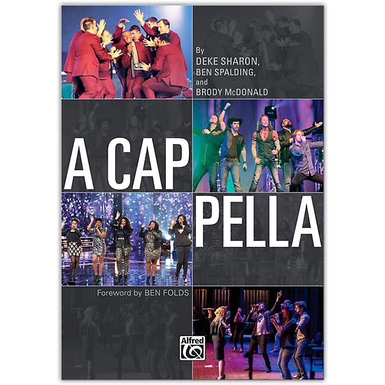 AlfredA Cappella Book