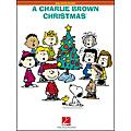Hal Leonard A Charlie Brown Christmas for Big Note Piano   thumbnail