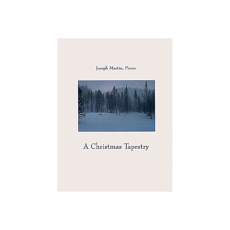 Shawnee PressA Christmas Tapestry composed by Joseph M. Martin
