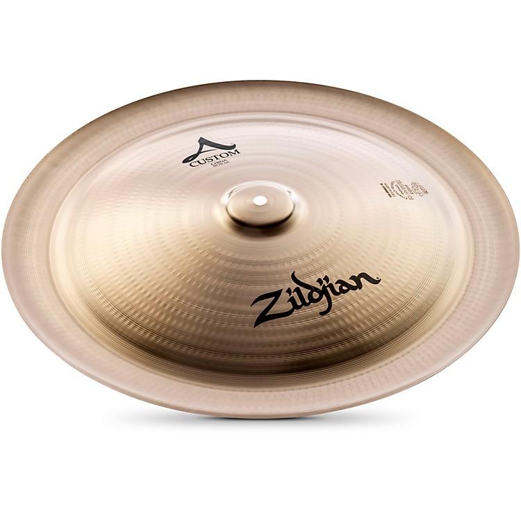 ZildjianA Custom China Cymbal20 in.