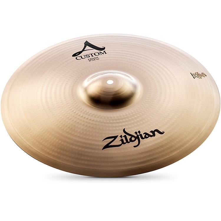 ZildjianA Custom Crash Cymbal19 in.