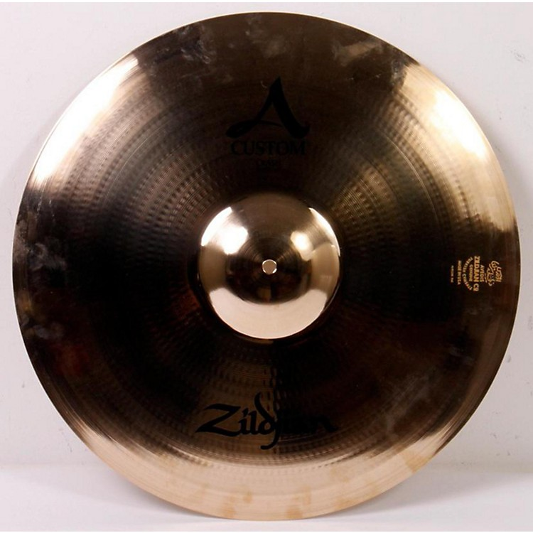 Zildjian A Custom Crash Cymbal  888365093611