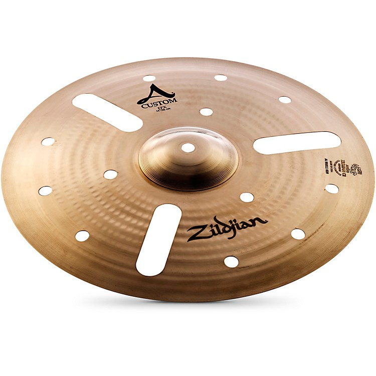 Zildjian A Custom EFX Crash Cymbal 14 in.