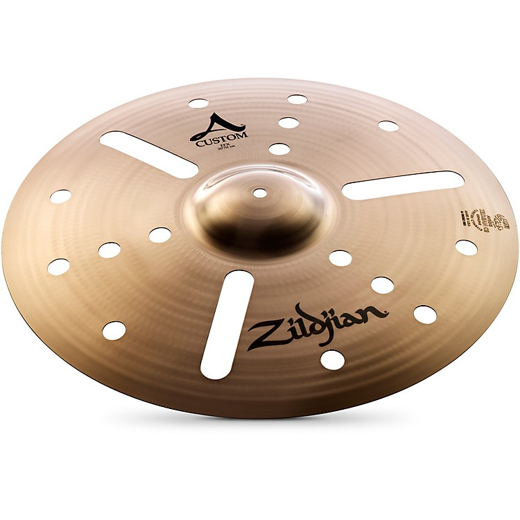 Zildjian A Custom EFX Crash Cymbal 20 in.