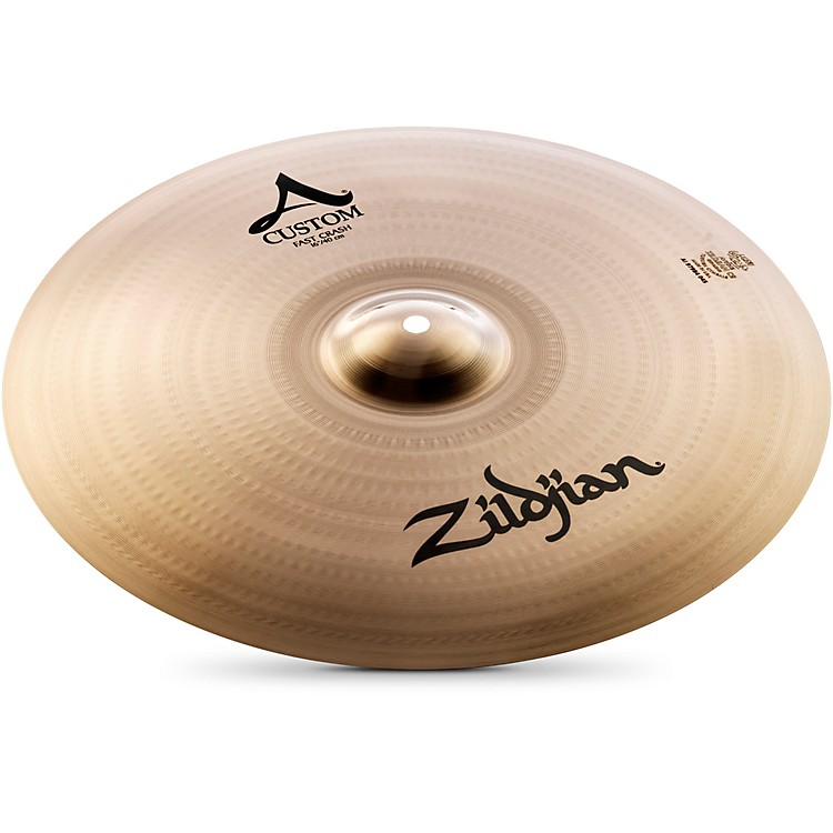 Zildjian A Custom Fast Crash  16 in.