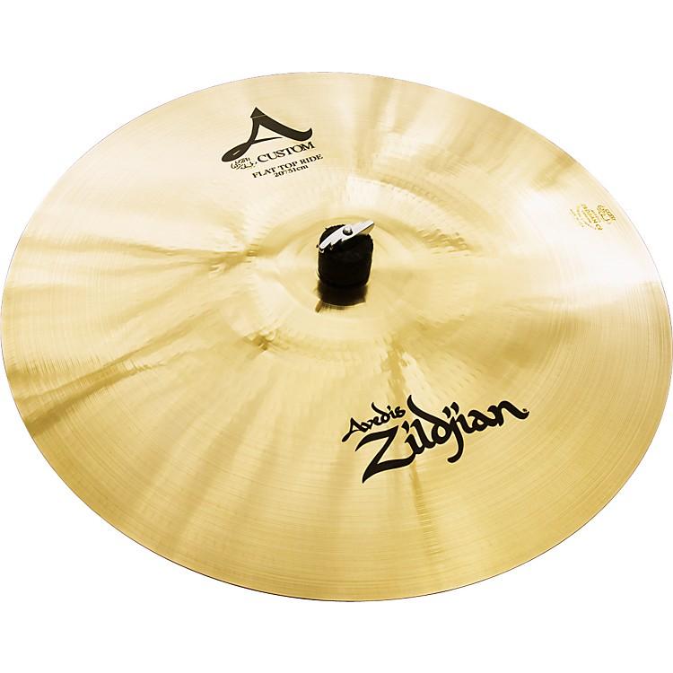 zildjian a custom flat top ride cymbal music123. Black Bedroom Furniture Sets. Home Design Ideas